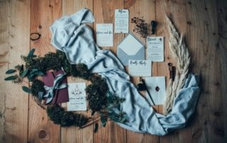 1 Rustic And Edgy Winter Wedding Styling At Trenderway