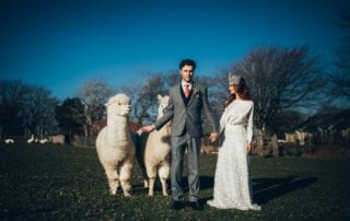 28 Rustic And Edgy Winter Wedding Styling At Trenderway