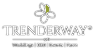 Trenderway Weddings Cornwall Logo